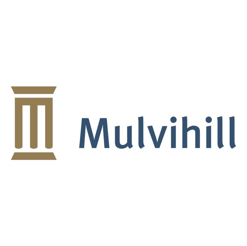 Mulvihill vector logo