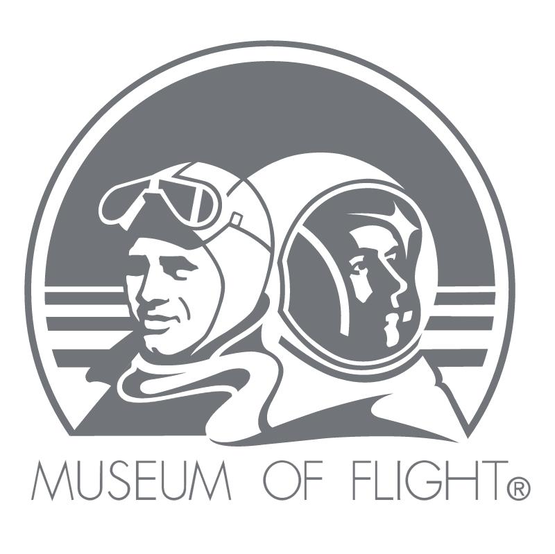 Museum of Flight vector