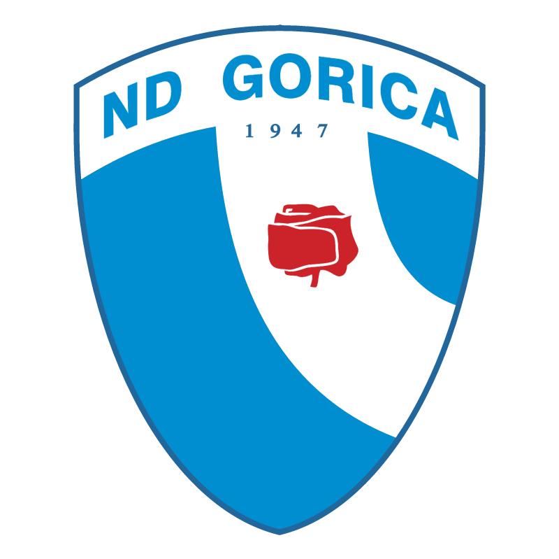 ND Gorica vector