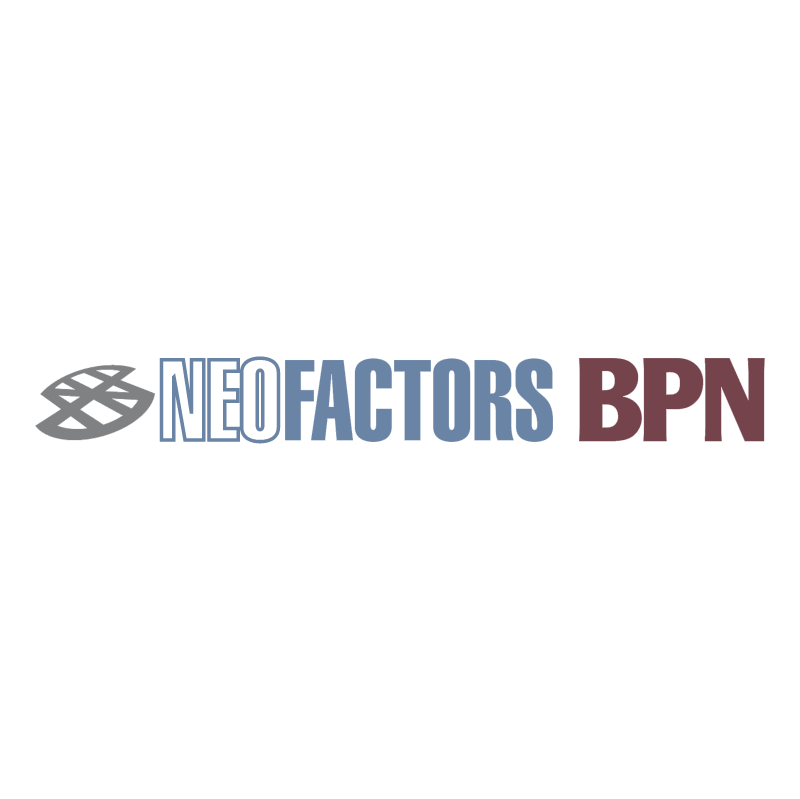 NeoFactors vector