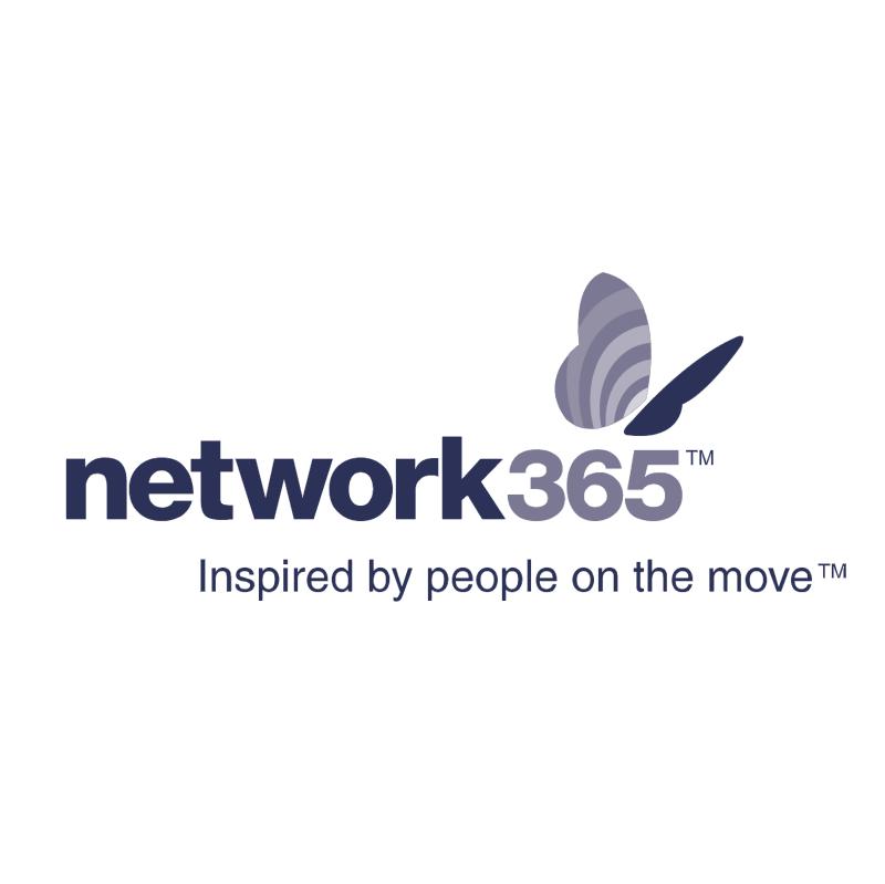 Network365 vector
