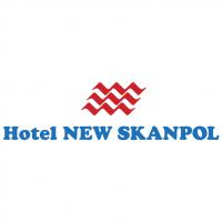 New Skanpol Hotel vector