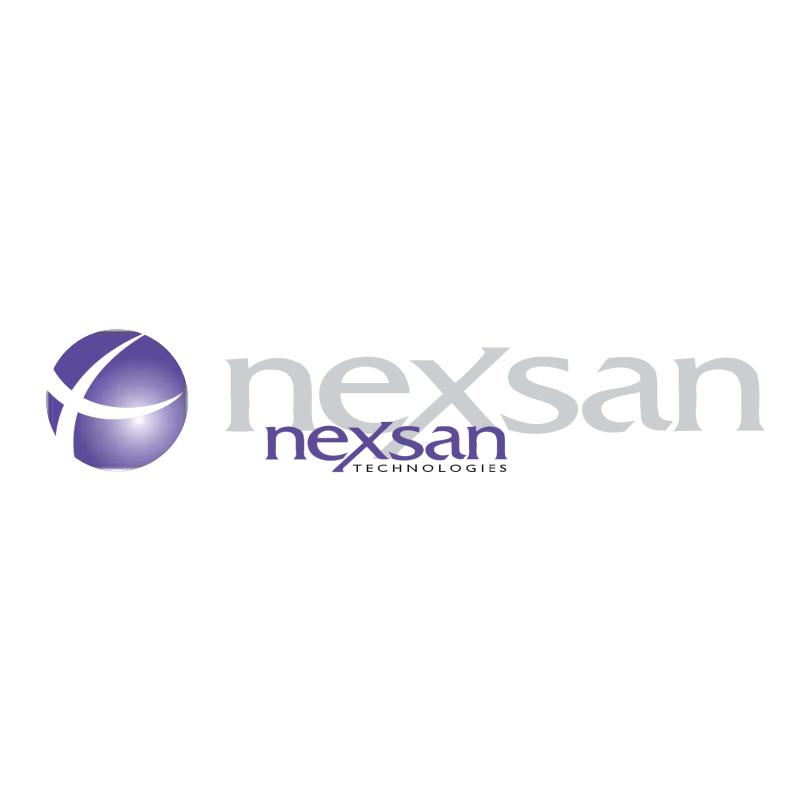 Nexsan vector