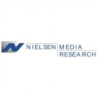Nielsen Media Research vector