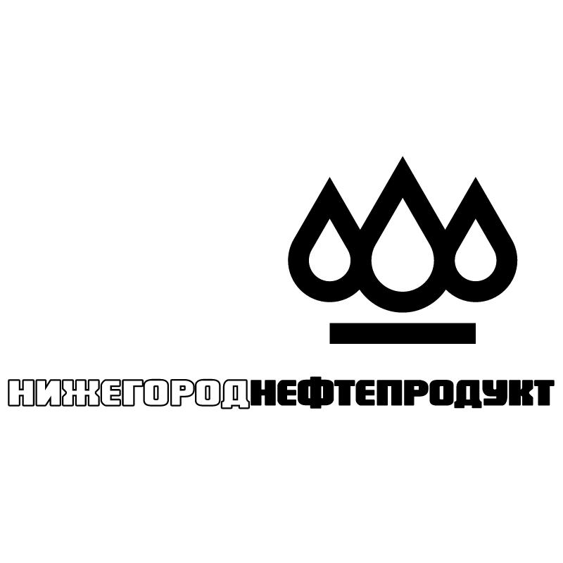 NizhegorodNefteProduct vector