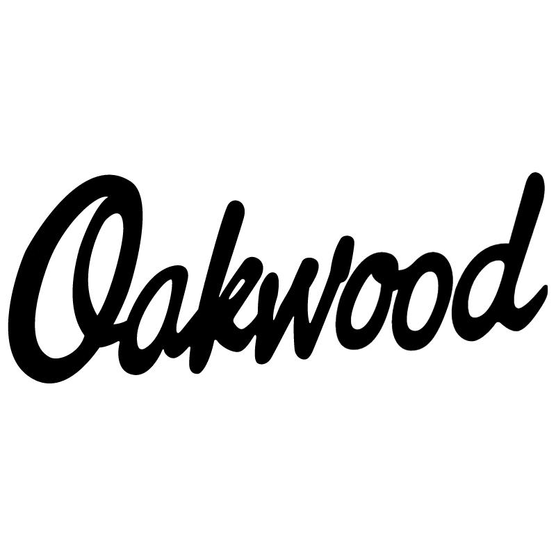 Oakwood vector