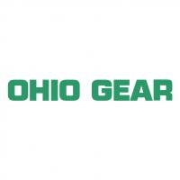 Ohio Gear vector
