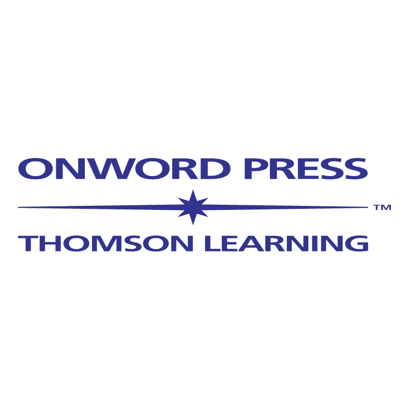 Onword Press vector