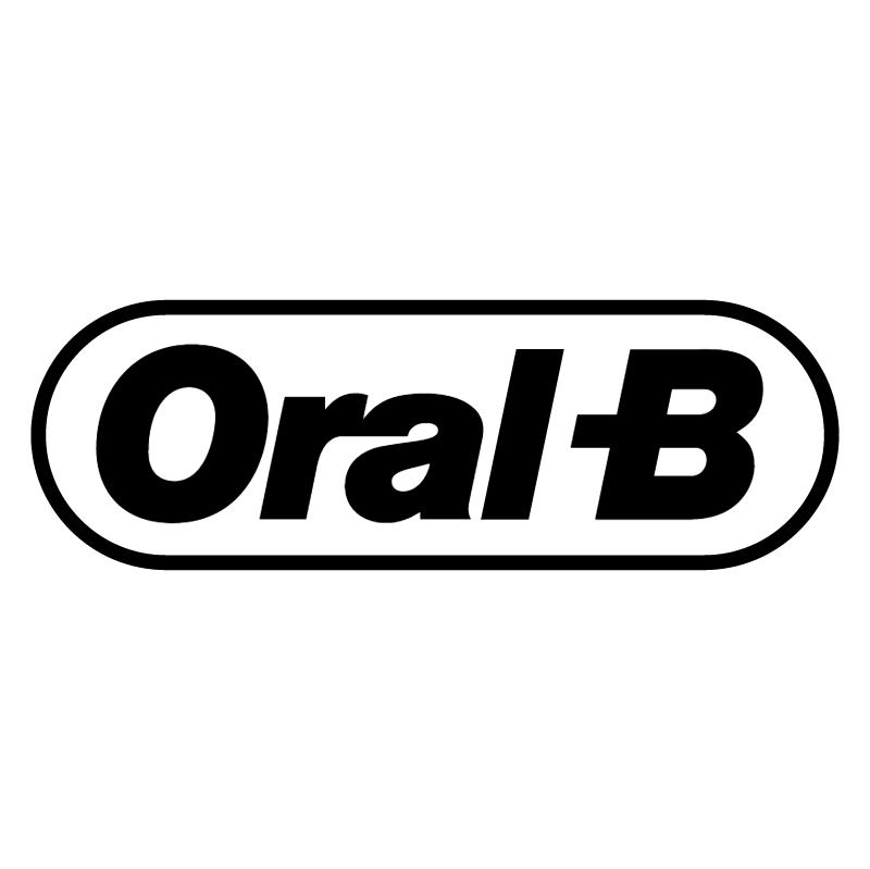 Oral-B vector