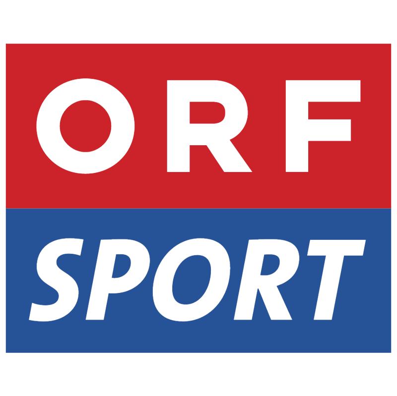 ORF Sport vector
