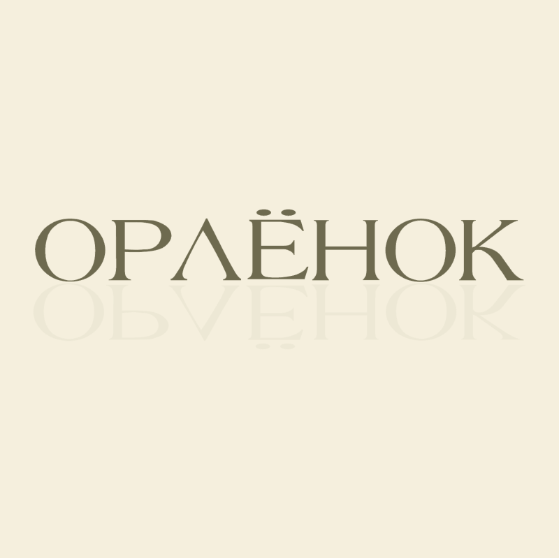 Orlenok vector