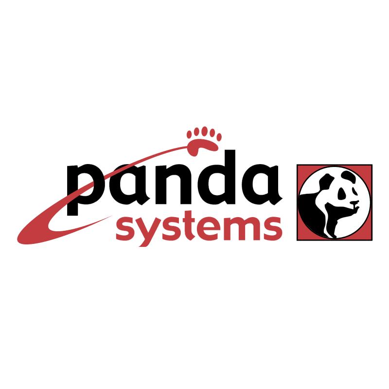 Panda Systems vector