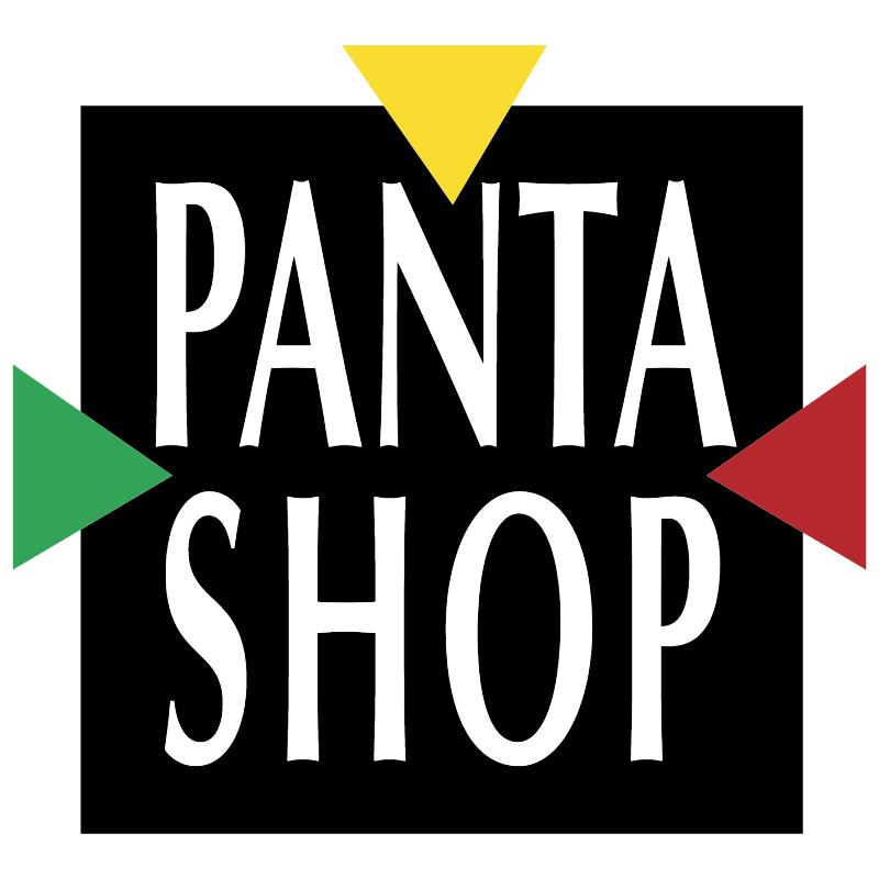 Panta Shop vector