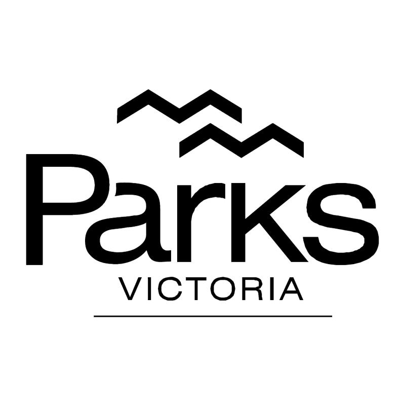Parks Victoria vector