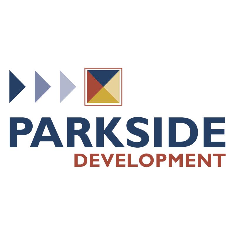 Parkside Development vector logo