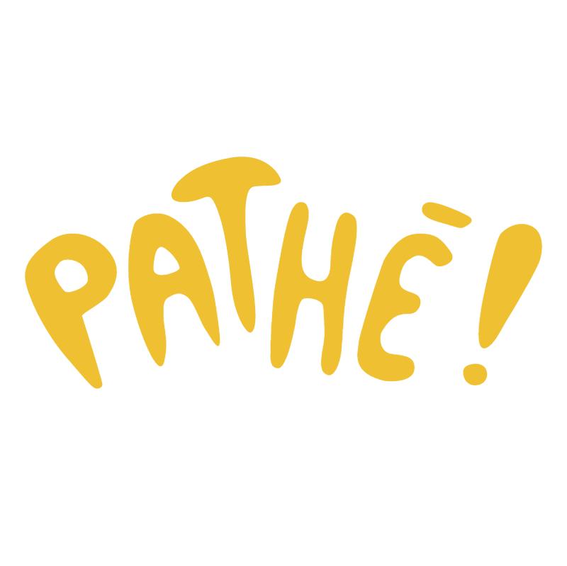 Pathe! vector