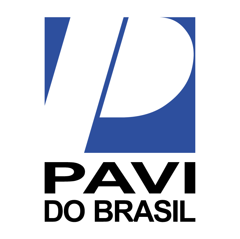Pavi do Brasil vector logo