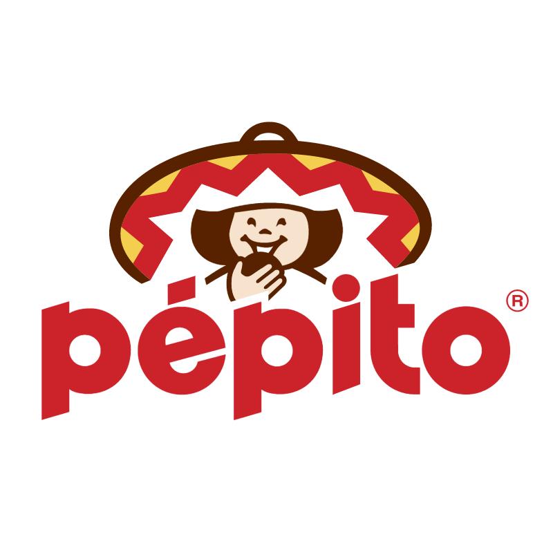 Pepito vector logo