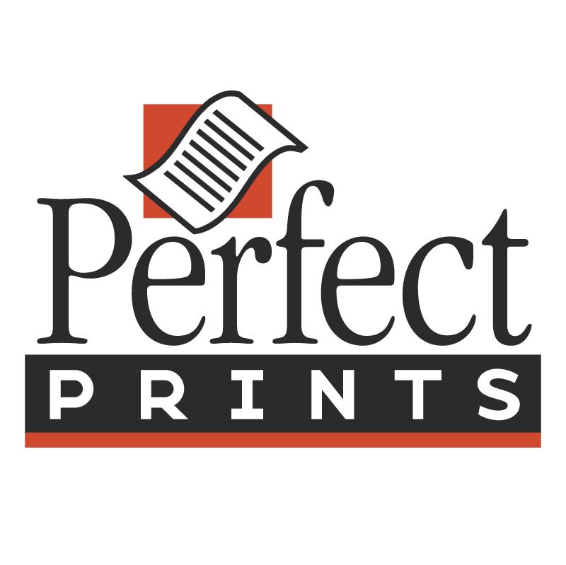 Perfect Prints vector