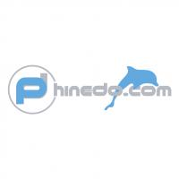 Phinedo com vector