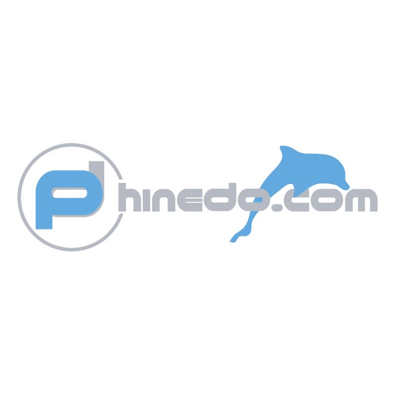 Phinedo com vector logo