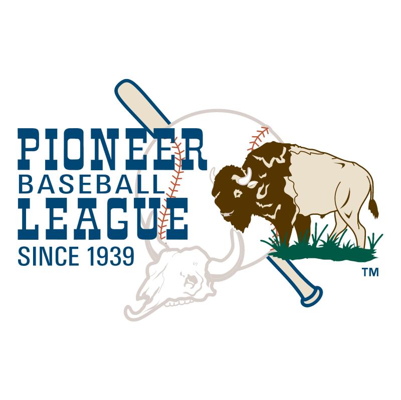 Pioneer League vector