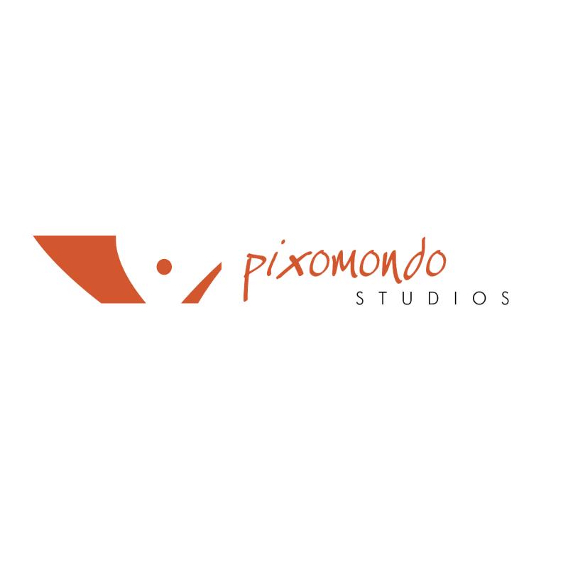 Pixomondo Studios vector