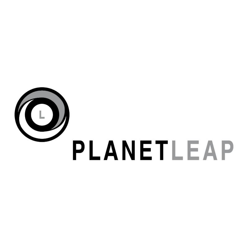 Planetleap vector