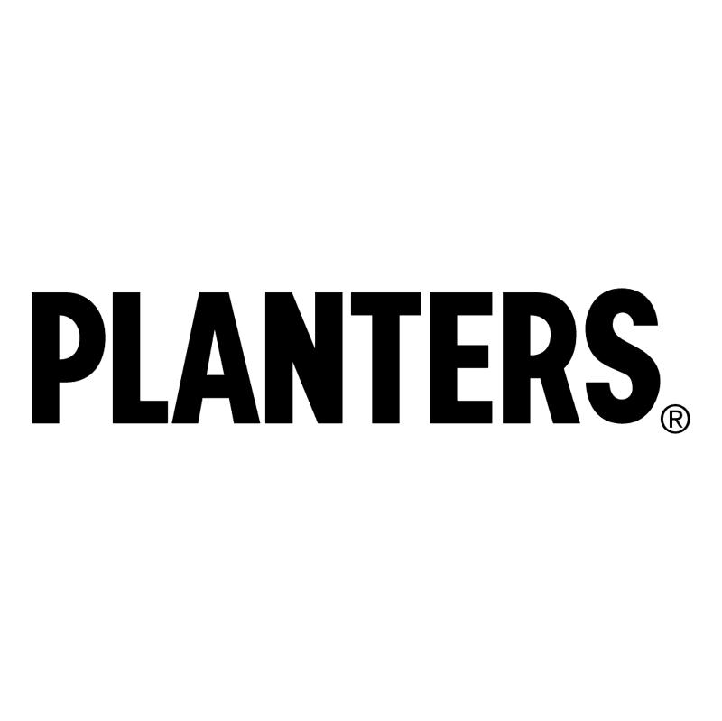 Planters vector