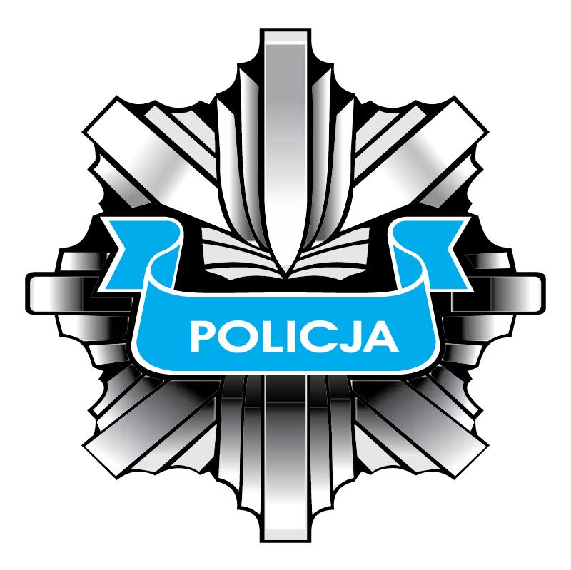 Policja vector