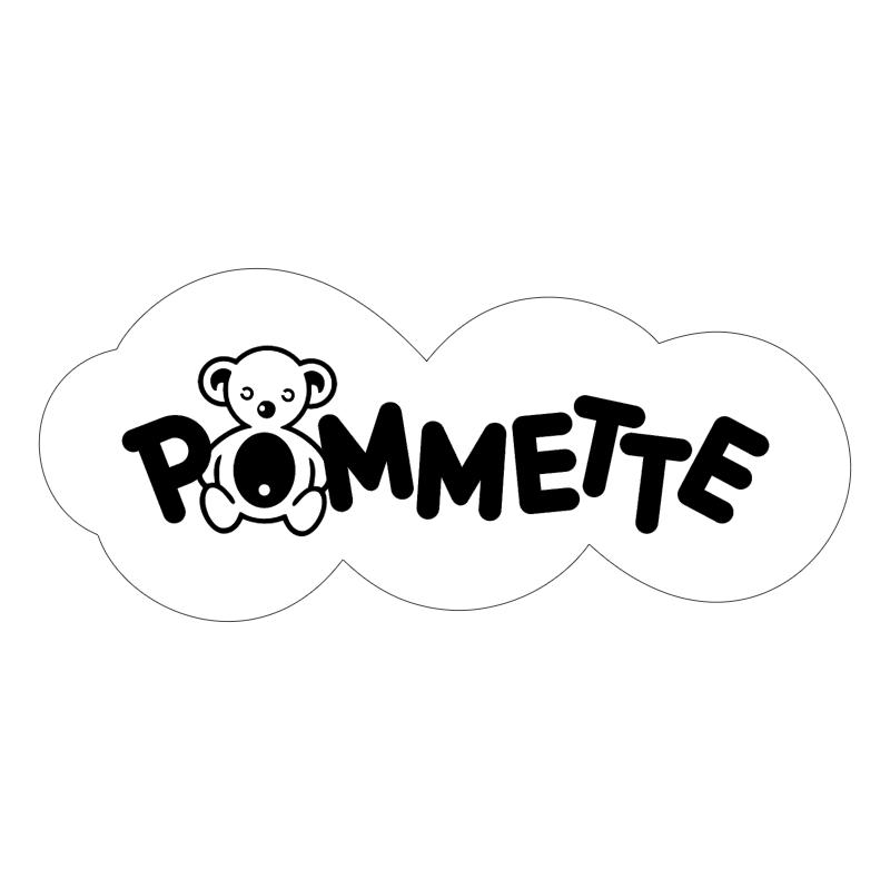 Pommette vector