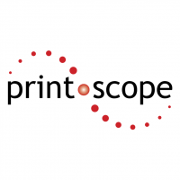 Printoscope vector