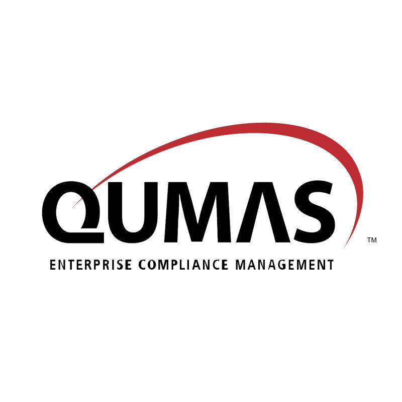 Qumas vector logo