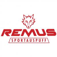Remus Sportauspuff vector