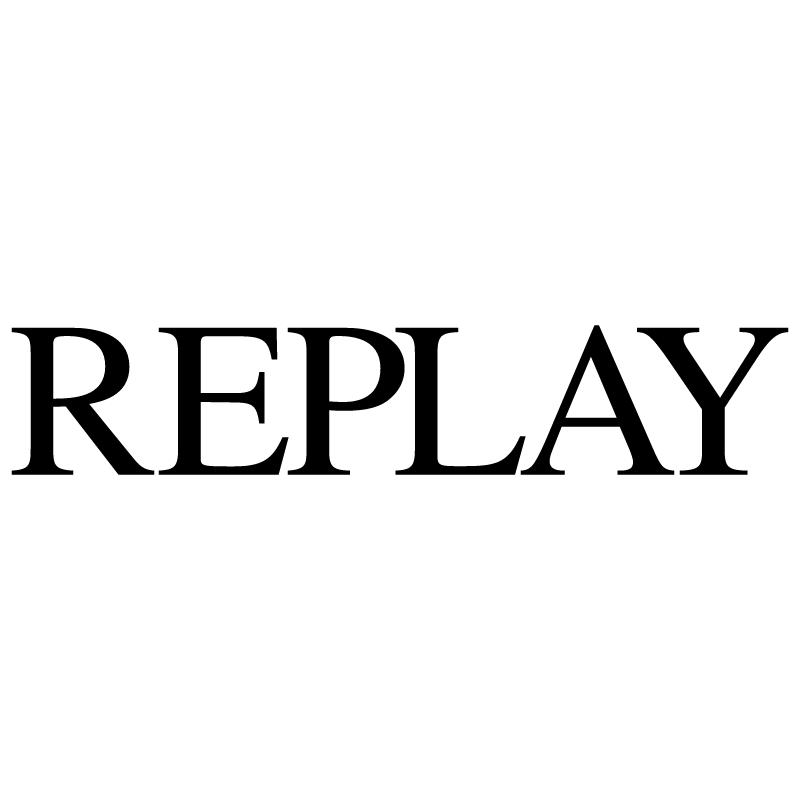 Replay vector