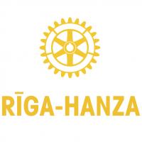 Riga Hanza vector