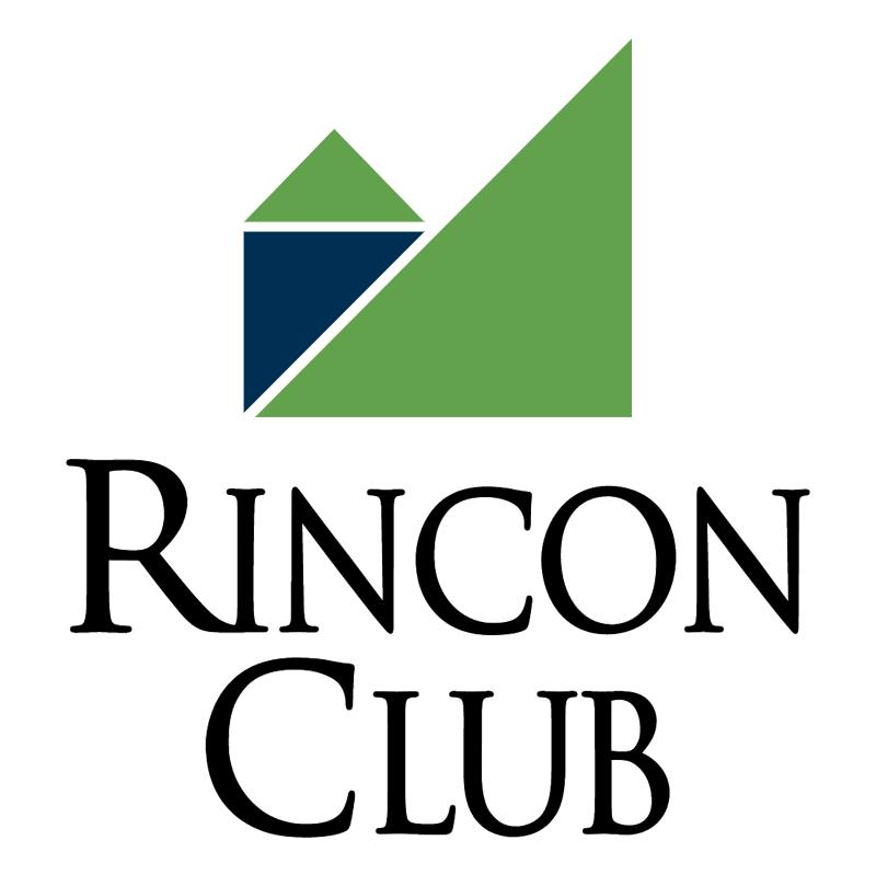 Rincon Club vector