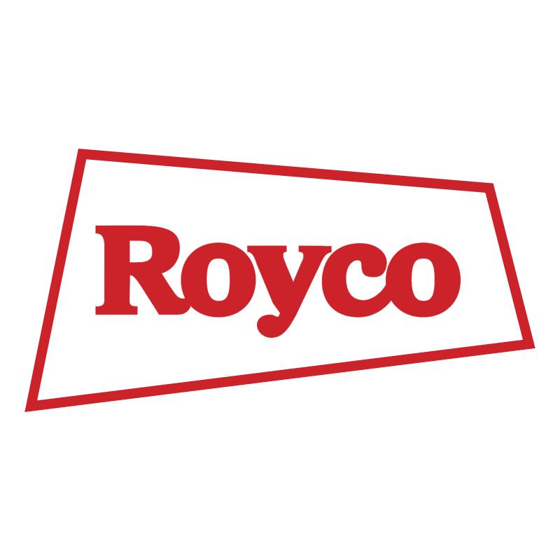 Royco vector