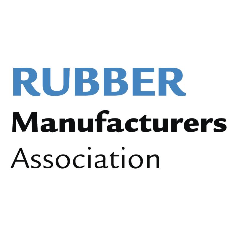 Rubber Manufacturers Association vector