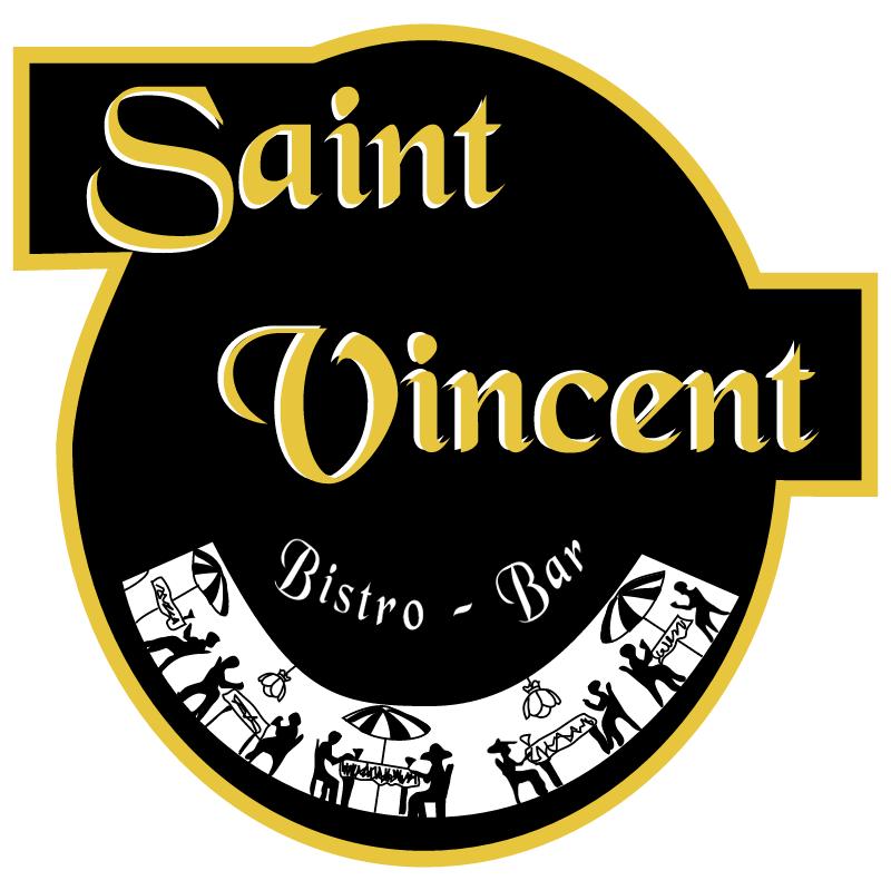 Saint Vincent vector