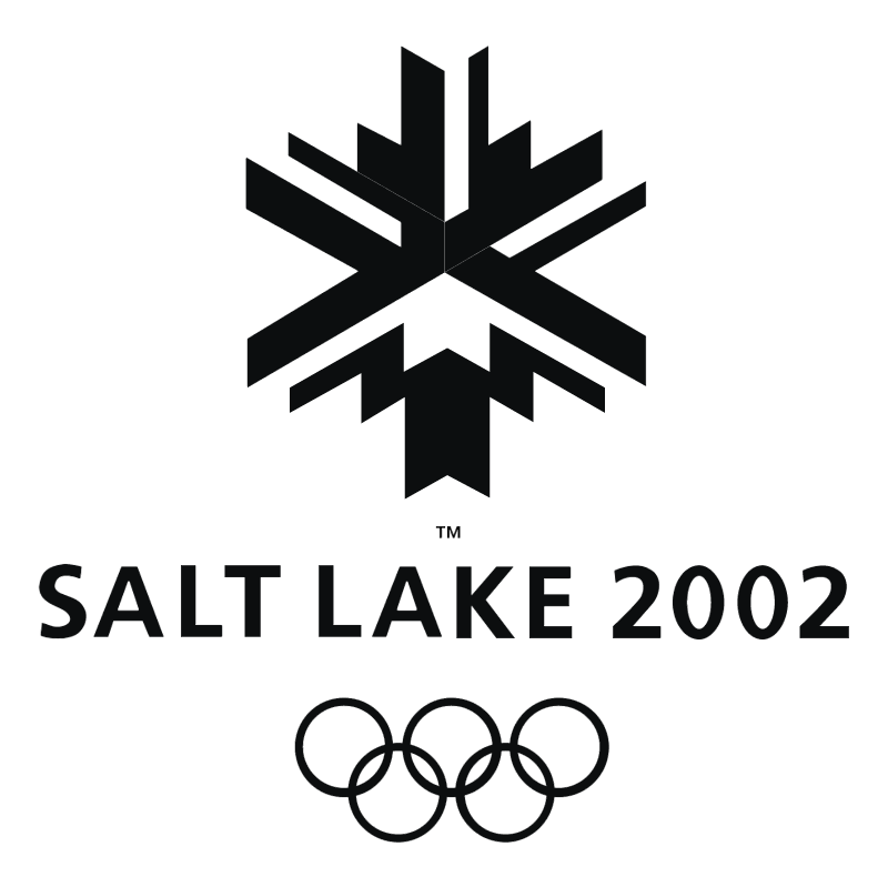 Salt Lake 2002 vector