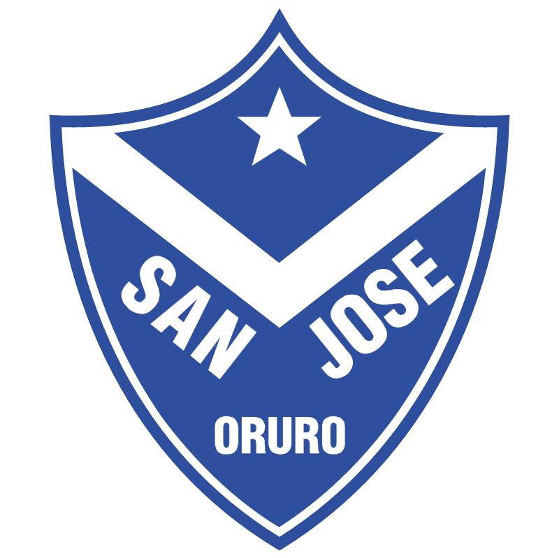 San Jose Oruro vector