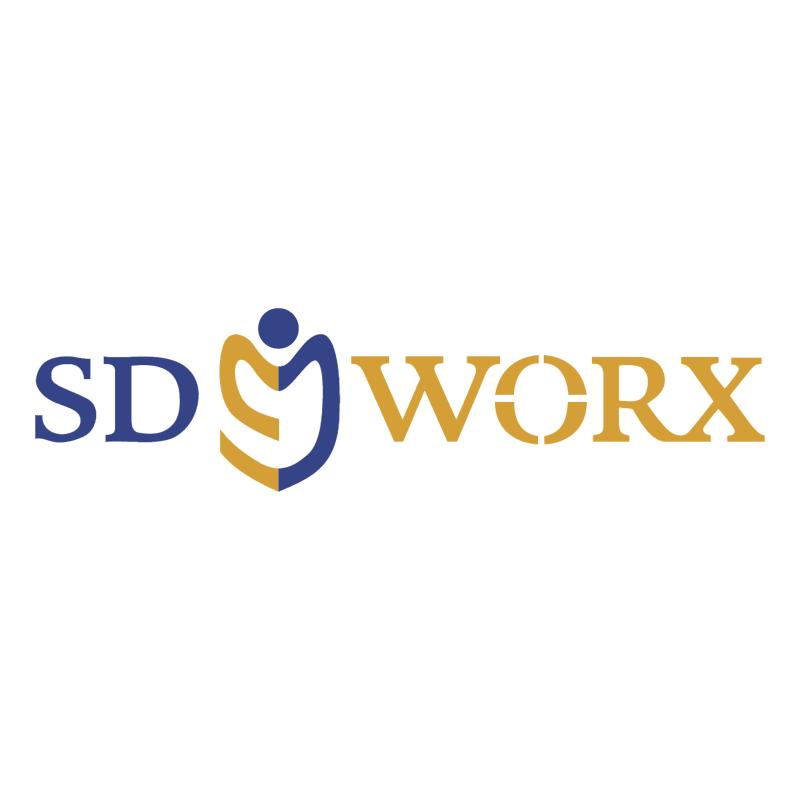 SD Worx vector