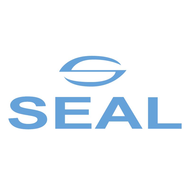 Seal vector logo