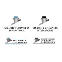 Security Chimneys International vector