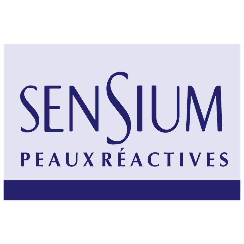 Sensium Peaux Reactives vector