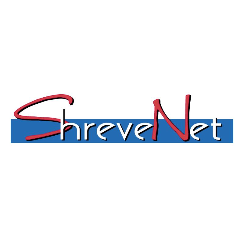 ShreveNet vector