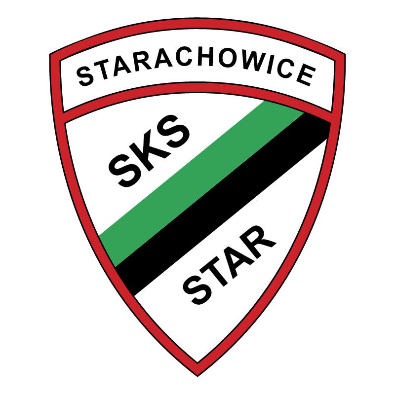SKS Star Starachowice vector