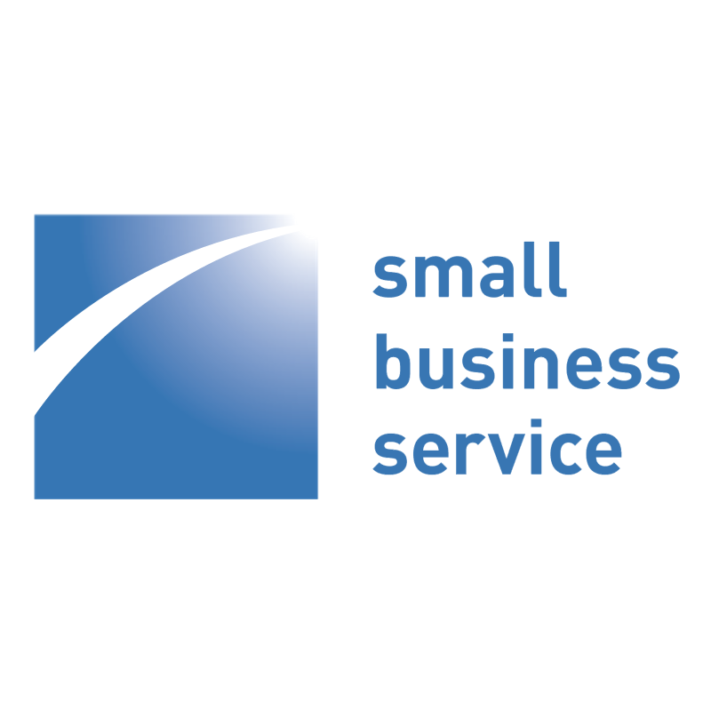 Small Business Service vector