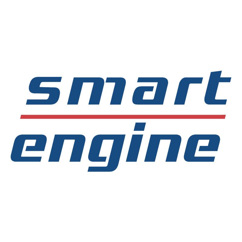Smart Engine vector logo